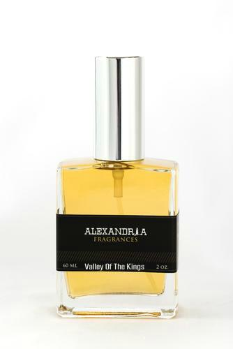 Valley of the Kings Alexandria Fragrances Xerjoff Richwood