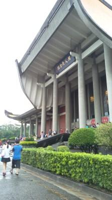National Sun Yat Sen Memorial Hall