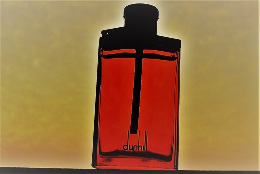 Dunhill Desire Red Extreme