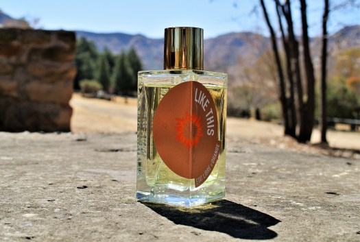 Niche Fragrances - Etat Libre d'Orange Like this