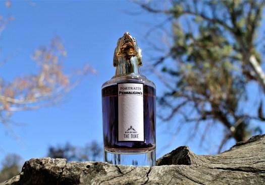 Niche Fragrances - Penhaligon's Much Ado About The Duke