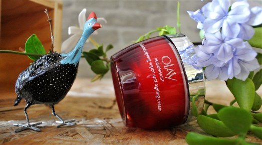 South African Beauty Connection - Olay