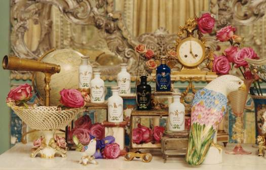 Fragrance News Snippets - Gucci The Alchemist's Garden