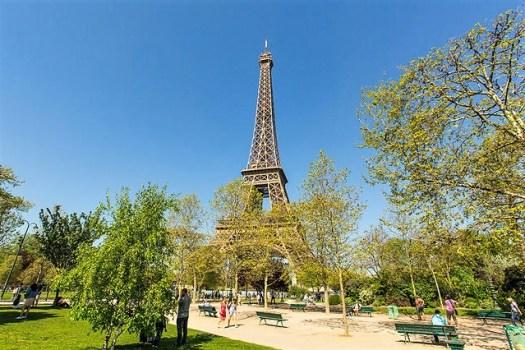 Lydia von Wielligh-Steyn - Paris