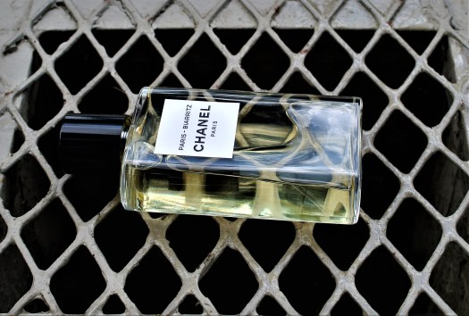 Fragrance Frustrations - Niche Fragrance Snobbery - Les Eaux de Chanel Paris-Biarritz EDP