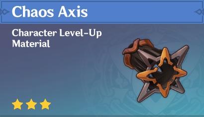 Chaos Axis