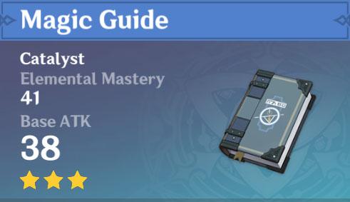 Magic Guide