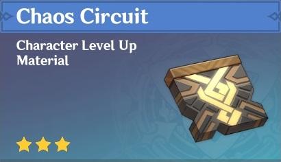 Chaos Circuit