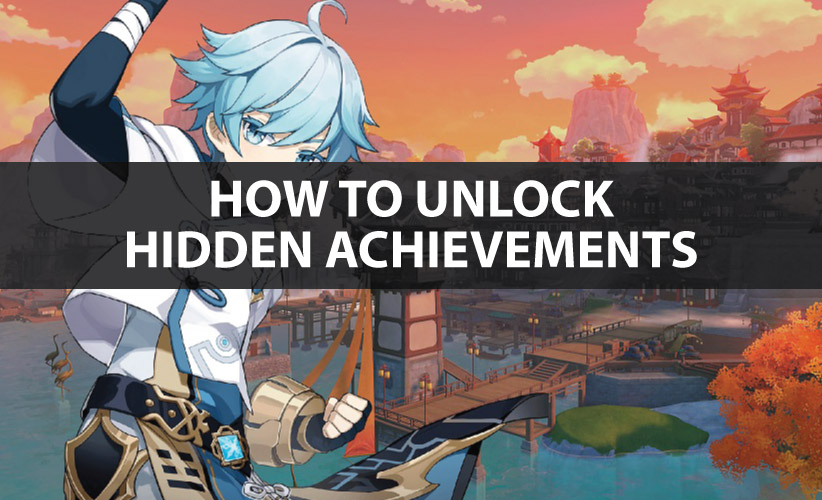 How To Unlock Secret Achievements In Genshin Impact