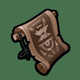 Divining Scroll