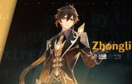 Zhongli's Ascension Materials, Talents, Stats, And Ratings