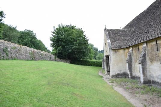 Bradford on Avon - Thite Barn