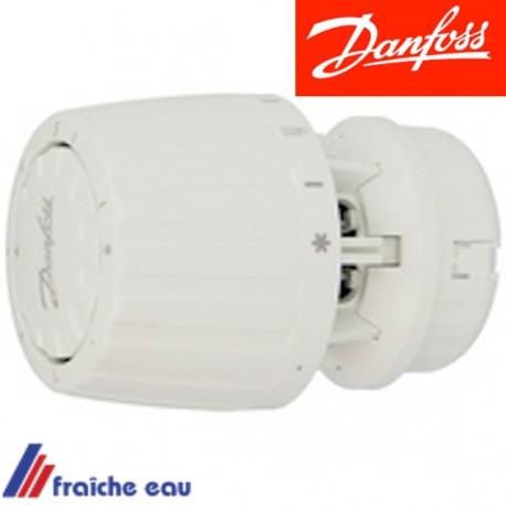 danfoss tete bulbe de vanne de radiateur ra2980 a nivelles ath belgique nivelles jodogne gembloux ottignies hannut