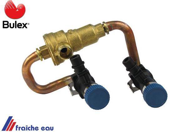 separation du l eau de remplissage disconnecteur bulex s 1064500 saunier duval en france