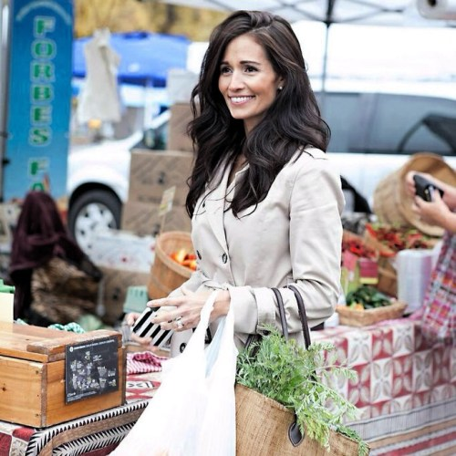 Shop Till You Drop: 6 Tips for a Healthier (and Skinnier) Grocery Cart