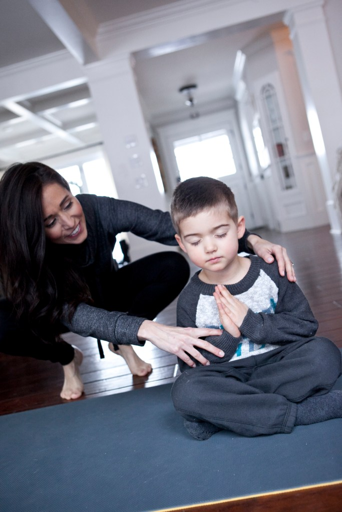 6 Ways to Stay Healthy & Active with Kids!