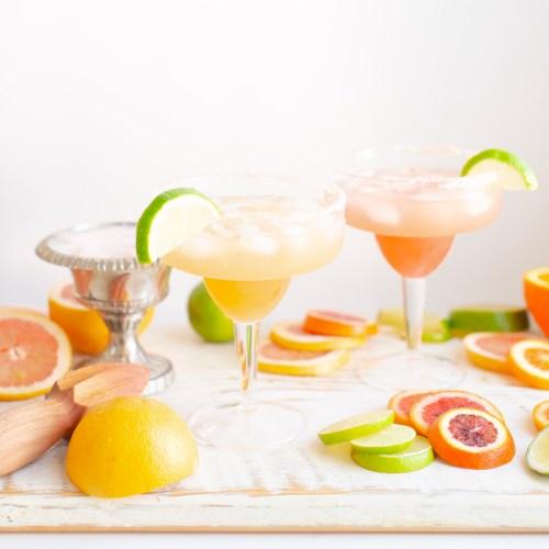 Mixed Citrus Margarita