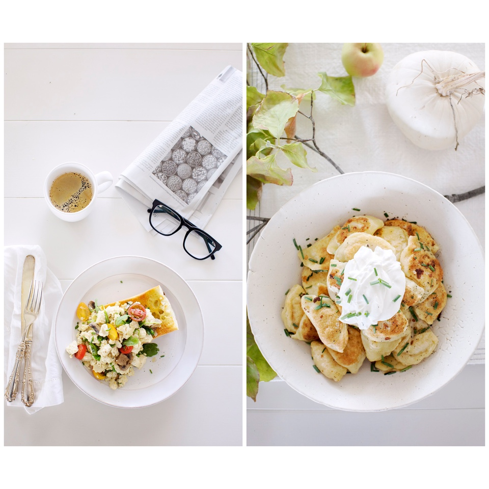 Fraiche Food, Full Hearts Cookbook