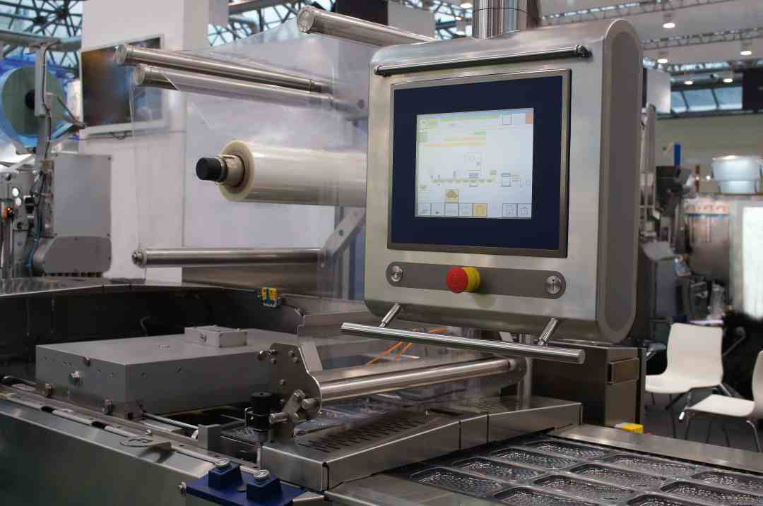 General Manufacturing Automation