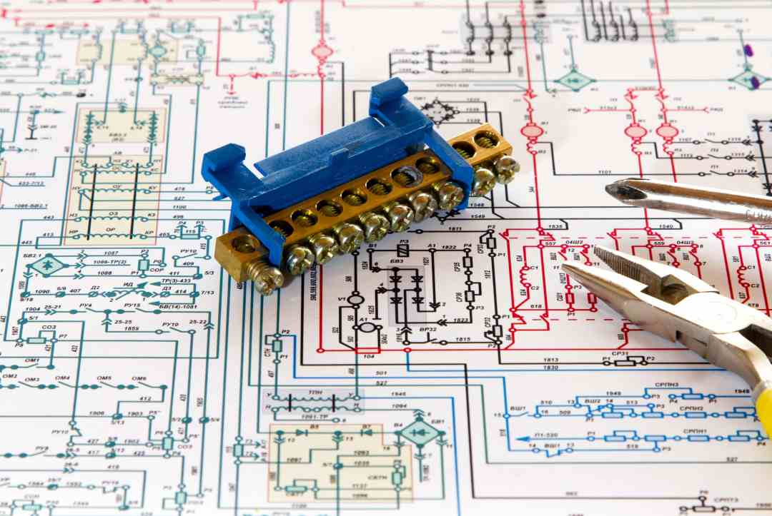 industrial automation engineering