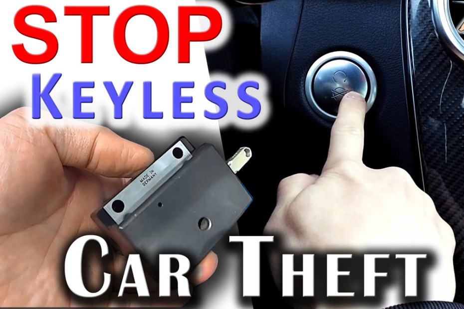 Blog_Cars_STOP Keyless car Theft & Secure your Car Computer - Car theft prevention with OBD Saver protection