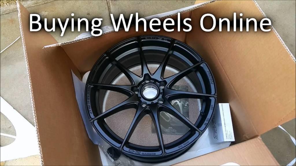 Blog_Cars_How to buy wheels online - Fitment, Tire size, Offset + OZ Formula HLT unboxing