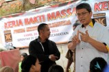Fraksi PKS Jakarta - Bang Sani saat Terjun di Program Kerja Bakti Massal se-Jakarta (6)