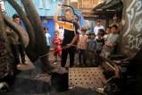 Fraksi PKS Jakarta - Bang Sani saat Terjun di Program Kerja Bakti Massal se-Jakarta (9)