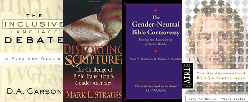 Searching Instead for an Agenda-Neutral Bible
