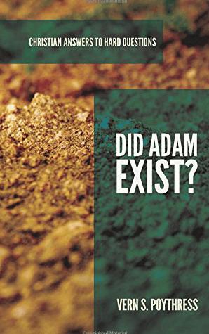 Did Adam Exist?