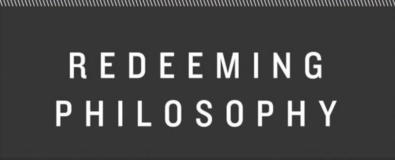 The Nerdy Apologist Interviews Vern Poythress about Redeeming Philosophy