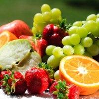 Hazırlanması çox asan olan meyvə salatı - resept