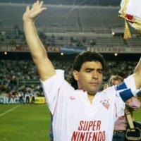 Dieqo Maradona barədə maraqlı faktlar