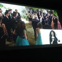 HUMAN Deaf Community Azərbaycan filminin surdo tərcüməsini nümayiş etdirib