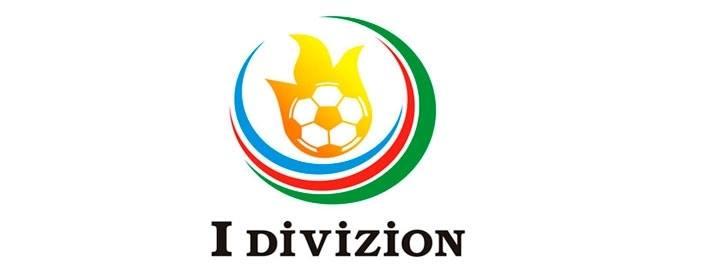 Azərbaycan Çempionatı I-ci divizion 12-ci tur