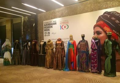 Состоялось открытие специальной fashion-выставки «От древности к современности»
