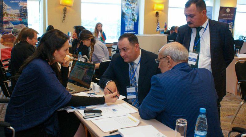 GREIMS Baku 2019станет пятым мероприятием Global Promotion Group в Баку