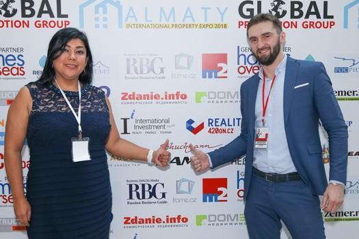 Следующее мероприятие от Global Promotion Group - GREIMS Алматы - пройдет в отеле Rixos Almaty 27-28 марта
