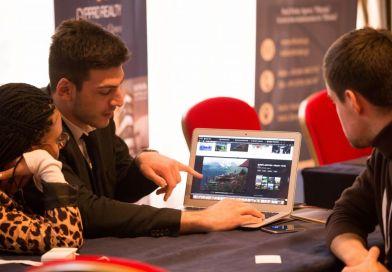 GREIMS Batumi –мероприятие от Global Promotion Group в Батуми
