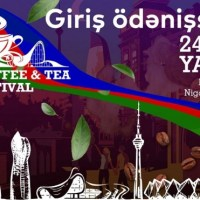 «Baku Coffee & Tea Festival Vol.2»