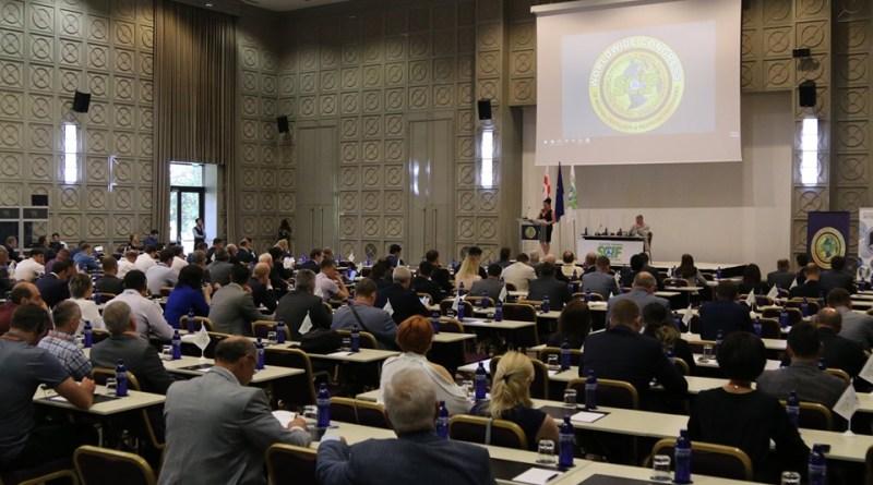 IV Всемирный Конгресс производителей минеральных удобрений и пестицидов SCIF 2020