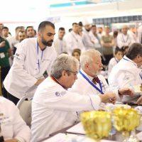 Azərbaycanın aşpazlar Çempionatı noyabr ayına keçirildi