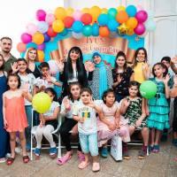 Молодые предприниматели повели благотворительную акцию