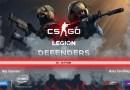 C 13 по 14 июня пройдет очередной турнир Legion Defenders   CS: GO