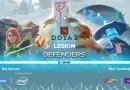 C 23 по 24 мая пройдет турнир Legion Defenders   Dota 2