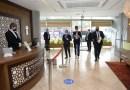 Hotellərdə monitorinq prosesi ilə bağlı növbəti media tur təşkil olunub