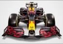 """""""Red Bull Racing"""" yeni mövsüm üçün bolidini təqdim edib"""