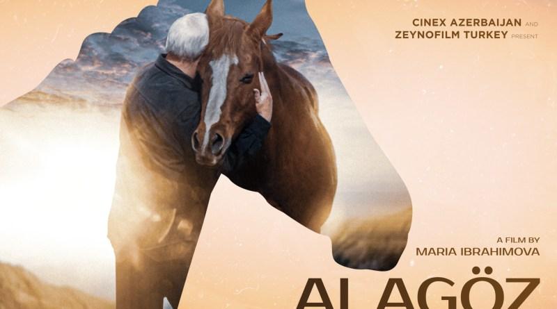 Aзербайджанский проект «Алагёз» прошел в финал конкурса кинопроектов в Украине