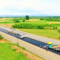 M2 magistralının 130 km-lik hissəsinin genişləndirilməsi gələn il yekunlaşacaq