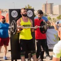 Sadiq Abdullayev: İlk yarışda ilk medalını qazanıb